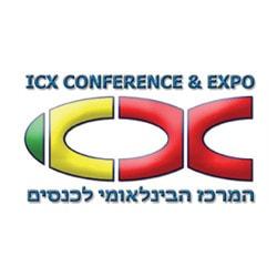 המרכז הבינלאומי לכנסים שולחים הזמנות בתוכנה לוואטסאפ