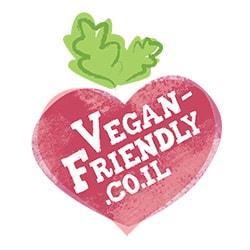 עמותת Vegan Friendly שולחת מידע בתוכנה לשיווק בווצאפ