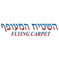 השטיח המעופף שולחים עדכונים בתוכנת דיוור וואטסאפ